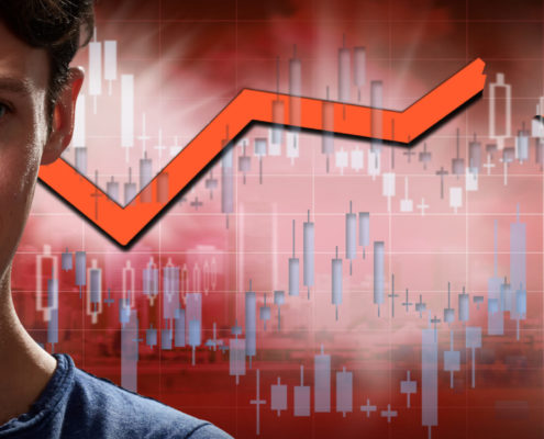 Geld investieren angst